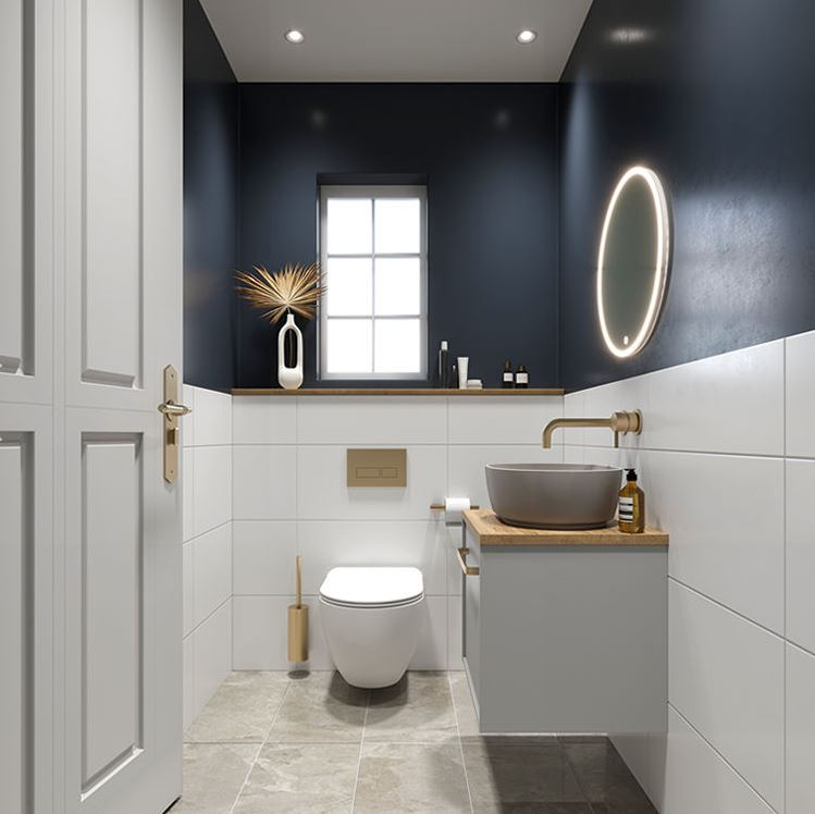2021 Bathroom Trends According to Brands