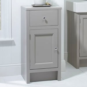 How To Find The Perfect Bathroom Storage Unit