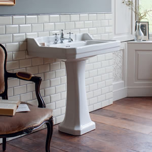 Traditional Basins Traditional Sinks Sanctuary Bathrooms