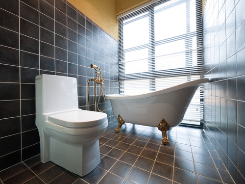 What Is the Best Flooring for a Bathroom?