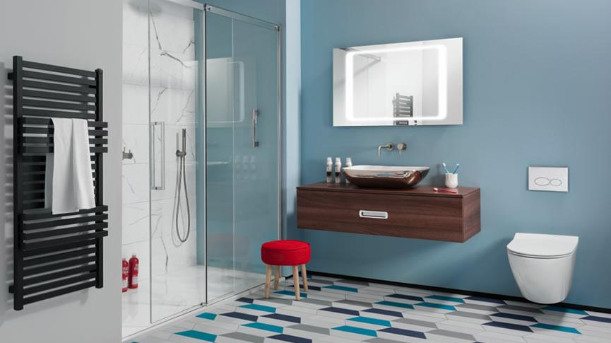 Bathroom colour schemes to revitalise your home