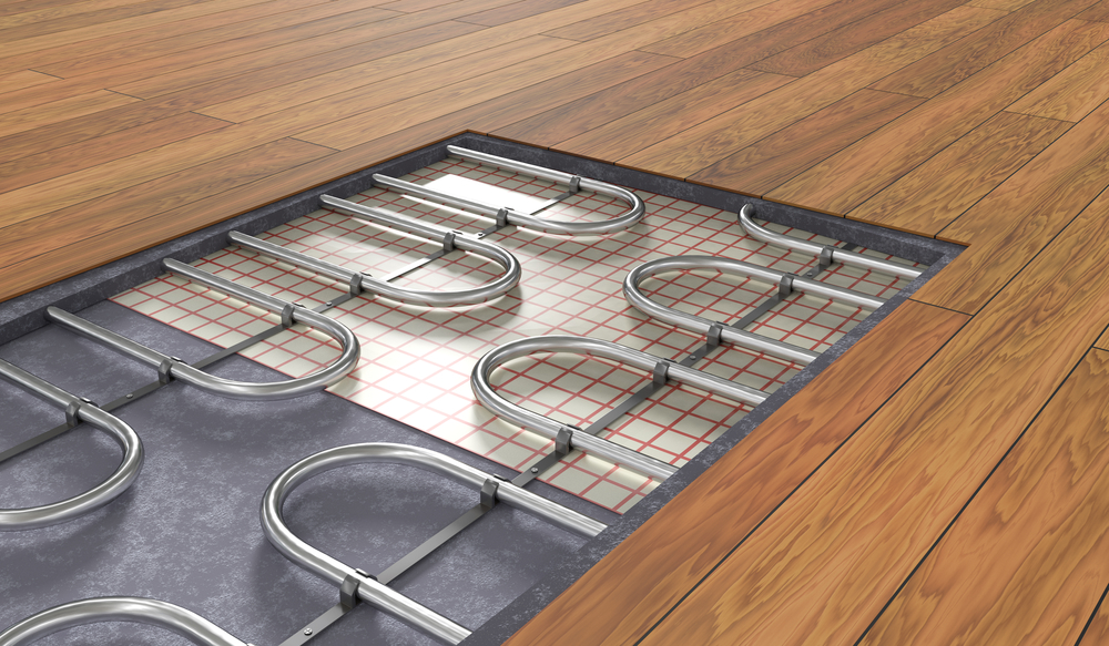 Fine How Much Does Underfloor Heating Cost Blog Sanctuary Download Free Architecture Designs Remcamadebymaigaardcom