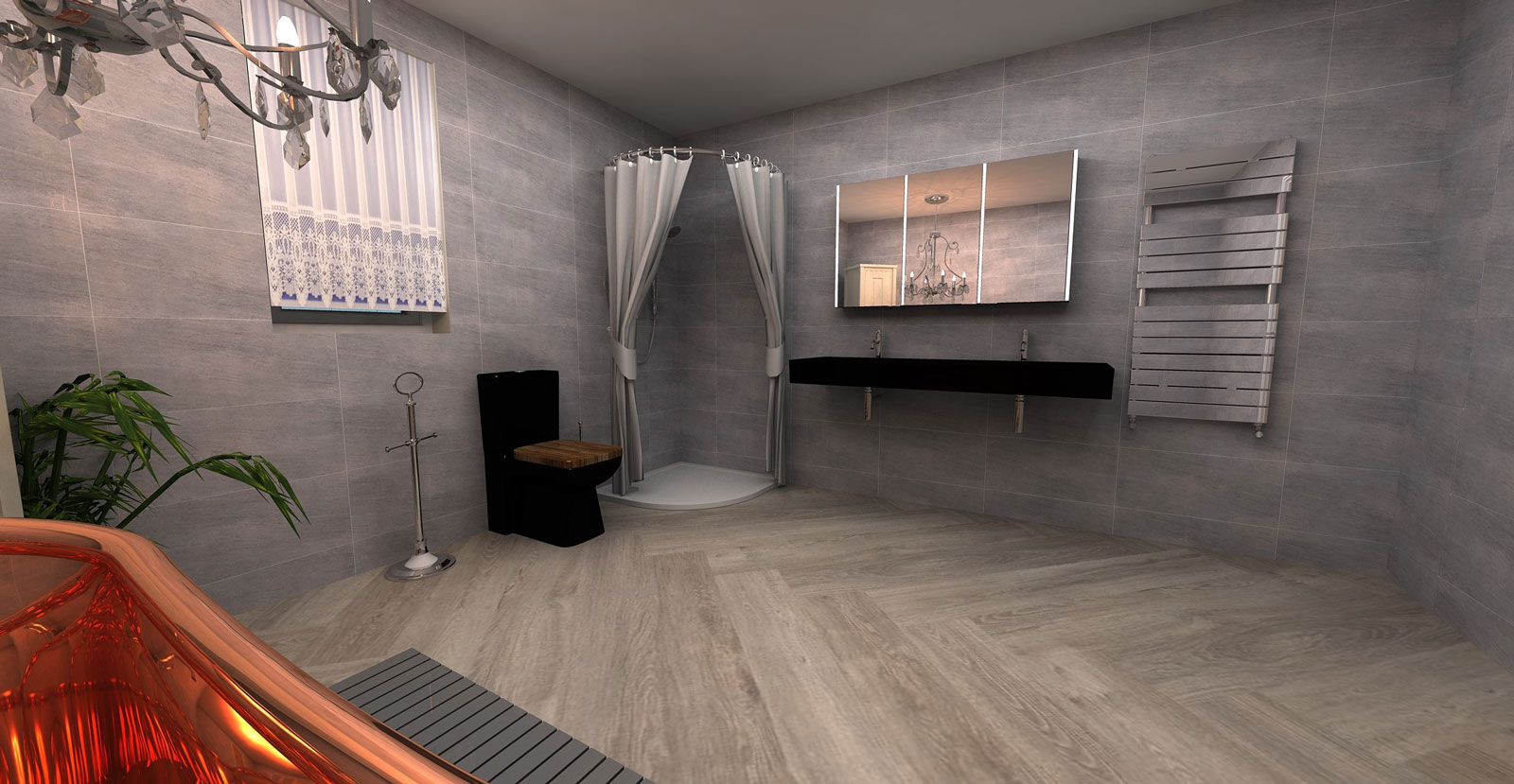 Bathroom Trends: How to Plan a New Bathroom