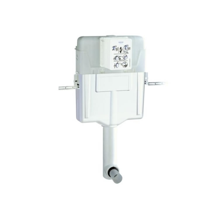 Grohe 1.2 Concealed Flushing Cistern