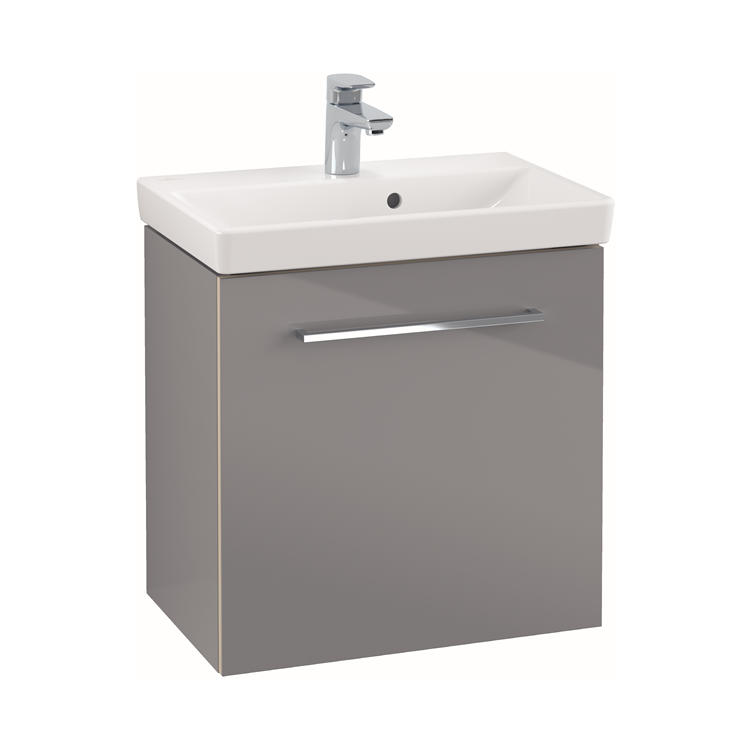 Photo of Villeroy and Boch Avento 550mm Wall Hung Unit Cutout