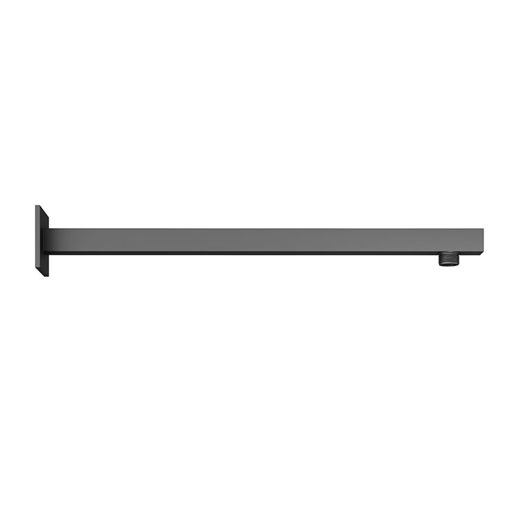Photo of Abacus Emotion Square 380mm Fixed Wall Shower Arm