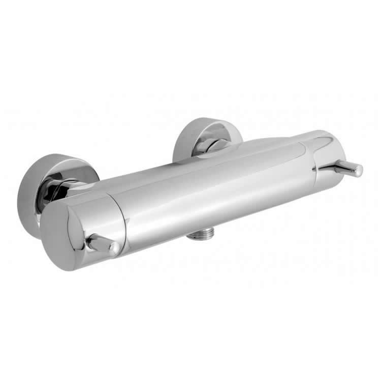 Vado Celsius Exposed Thermostatic Shower Valve 3/4