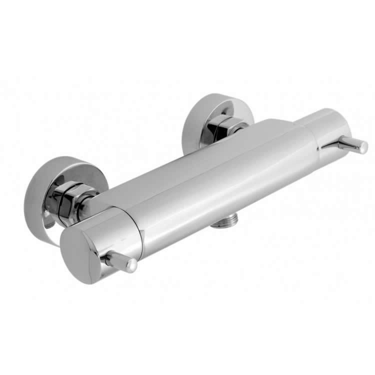 Vado Celsius Exposed Thermostatic Shower Valve 1/2