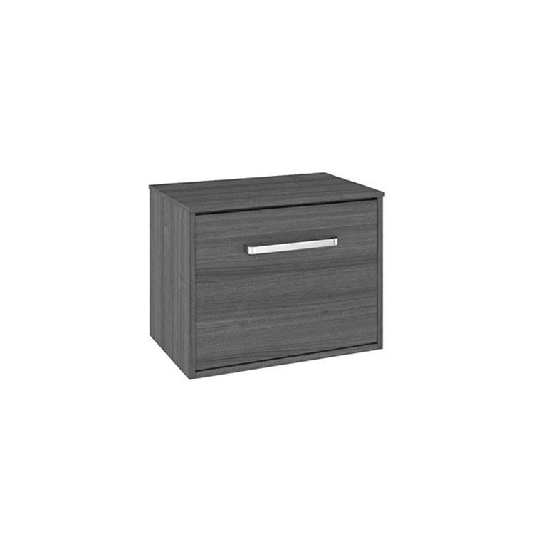 Photo of Crosswater Arena Steelwood 600mm Wall Hung Unit & Worktop Cutout