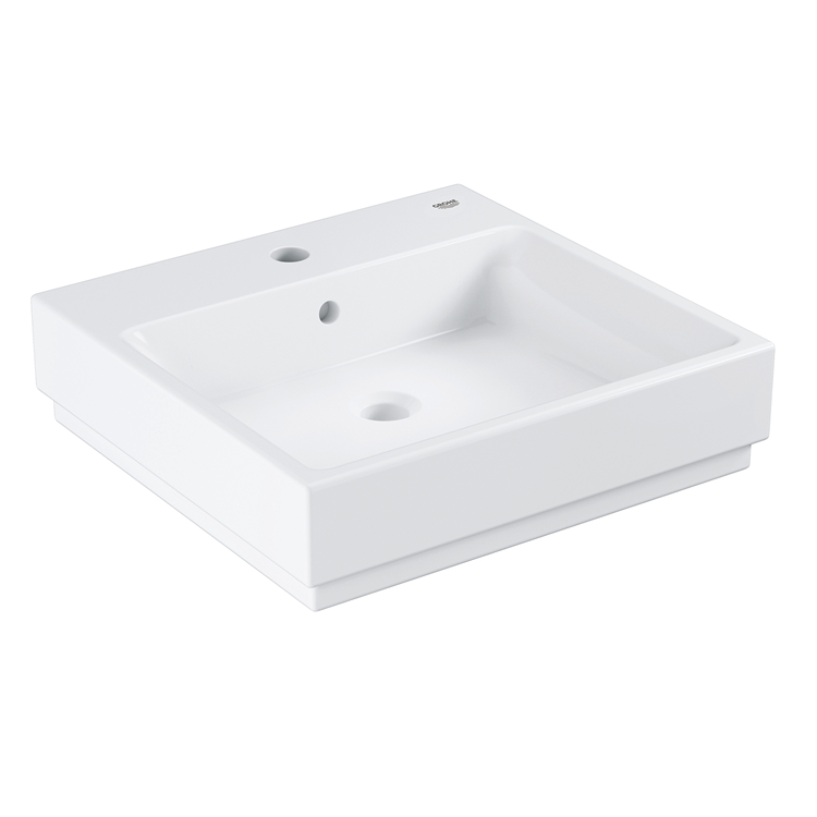 Grohe Cube 500mm Countertop Basin - Image 1