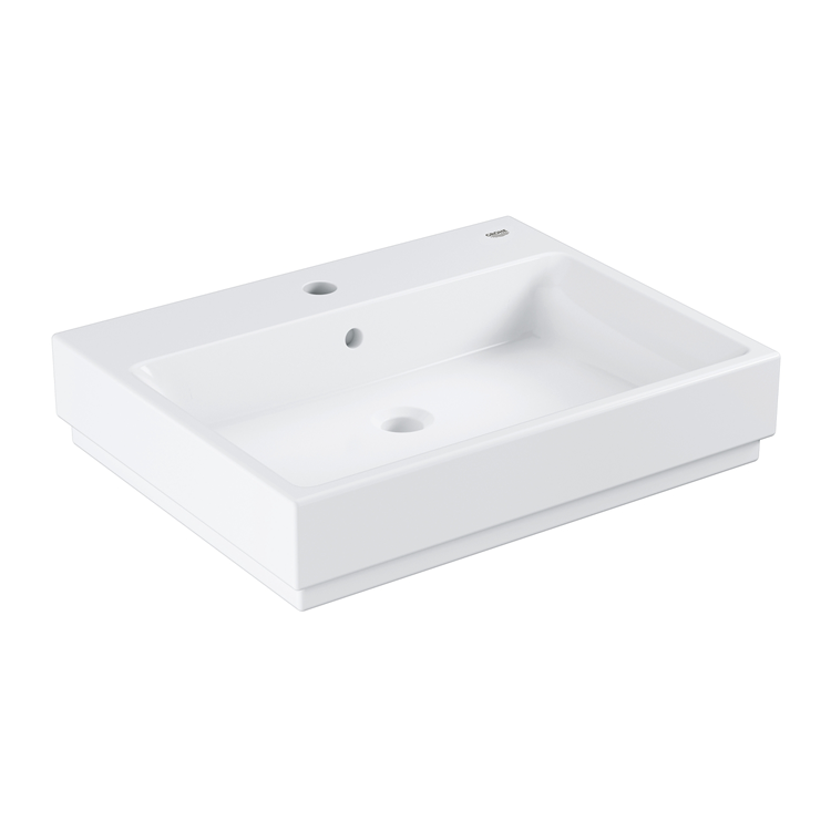 Grohe Cube 600mm Countertop Basin - Image 1