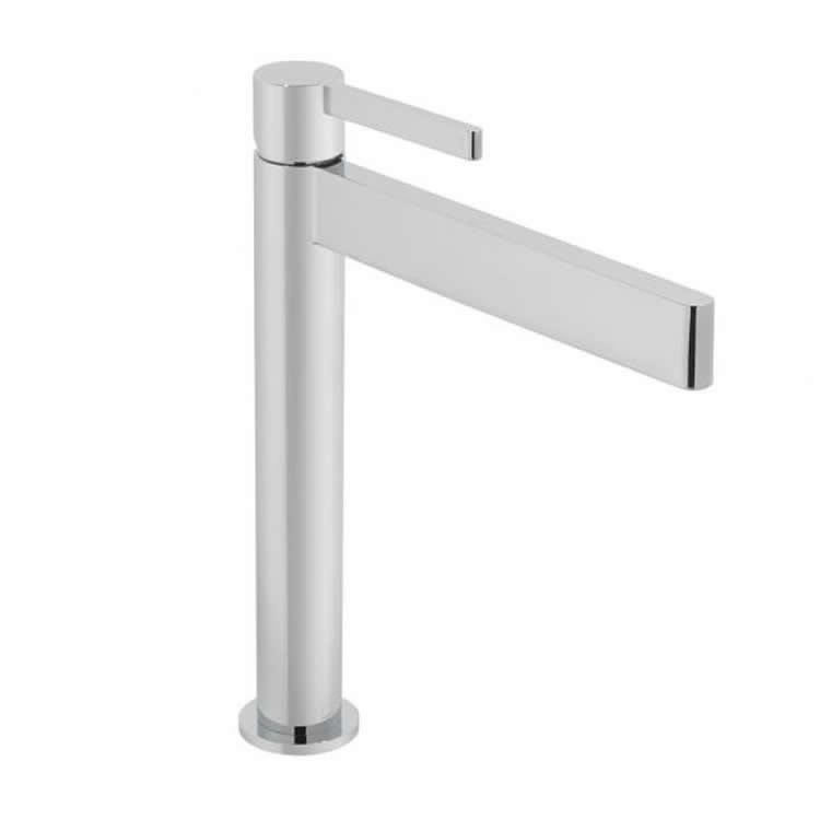 Vado Edit Extended Mono Basin Mixer without Universal Basin Waste