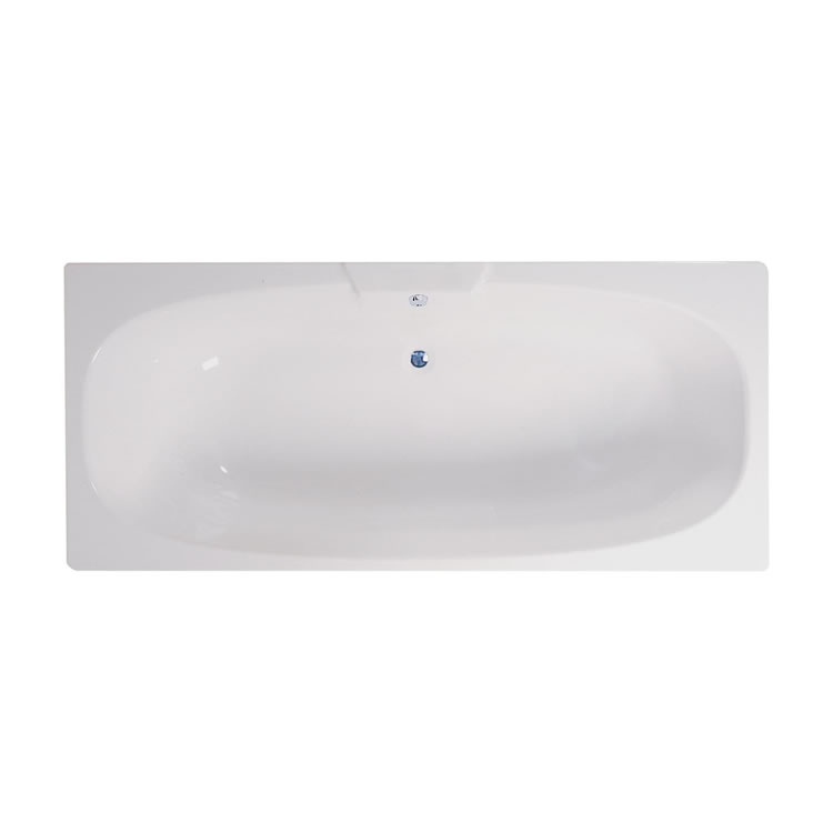 Frontline Altair Double Ended Acrylic Bath - Image 1