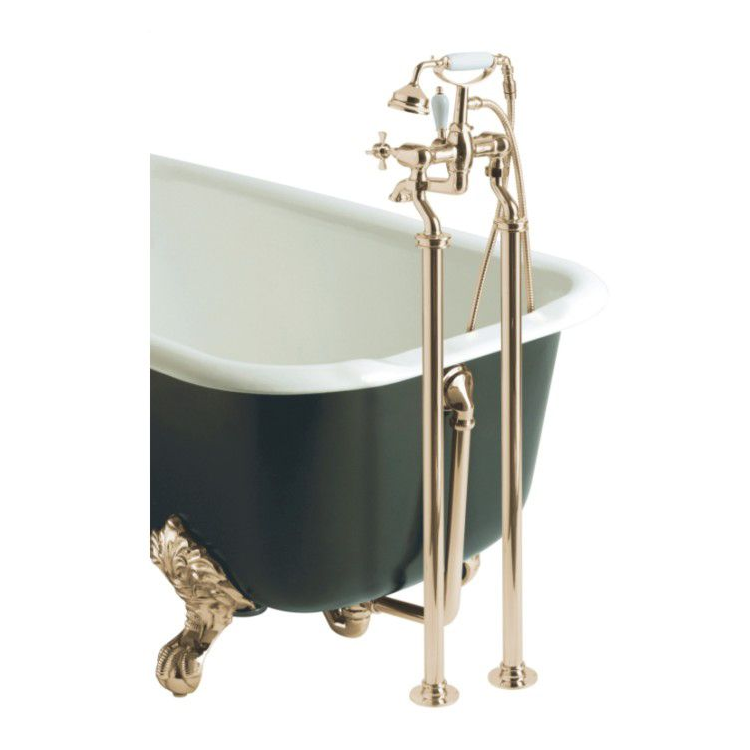 Photo of Heritage Vintage Gold Standpipes