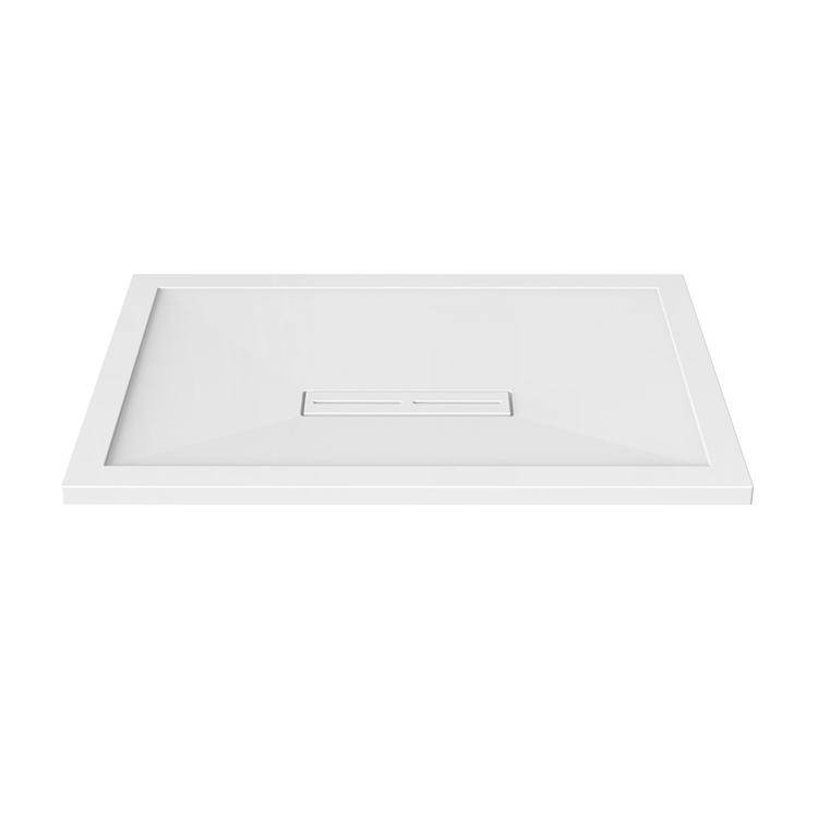 Photo of Kudos Connect 2 1200mm x 800mm Rectangular Shower Tray