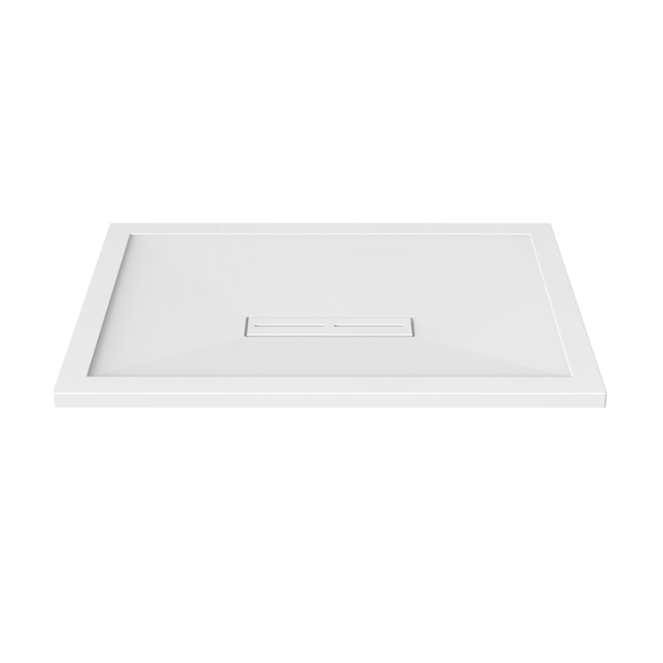 Photo of Kudos Connect 2 1200mm x 900mm Rectangular Shower Tray