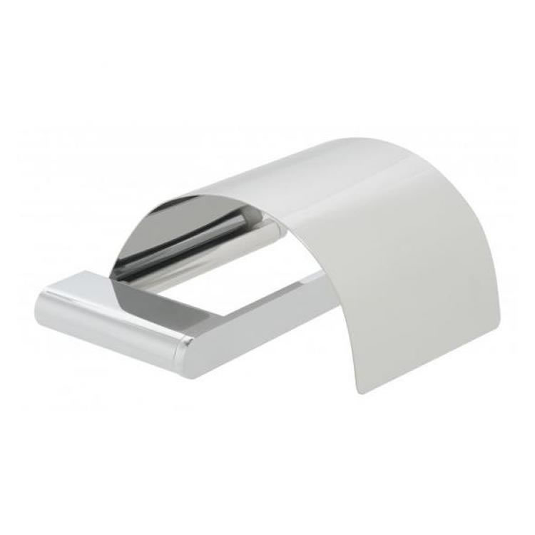 Vado Photon Covered Toilet Paper Holder Image 1