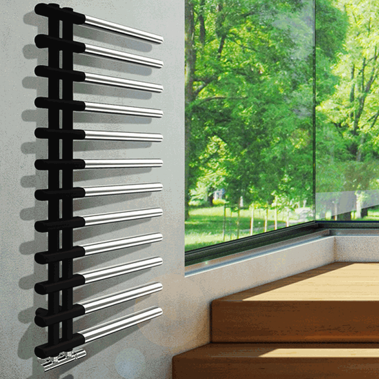 Photo of Radox Linx 500mm Two Tone All Electric Radiator