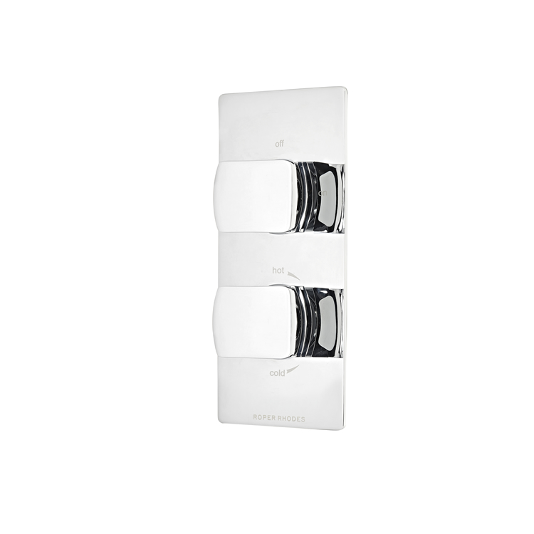 Photo of Roper Rhodes Sync Dual Function Shower Valve