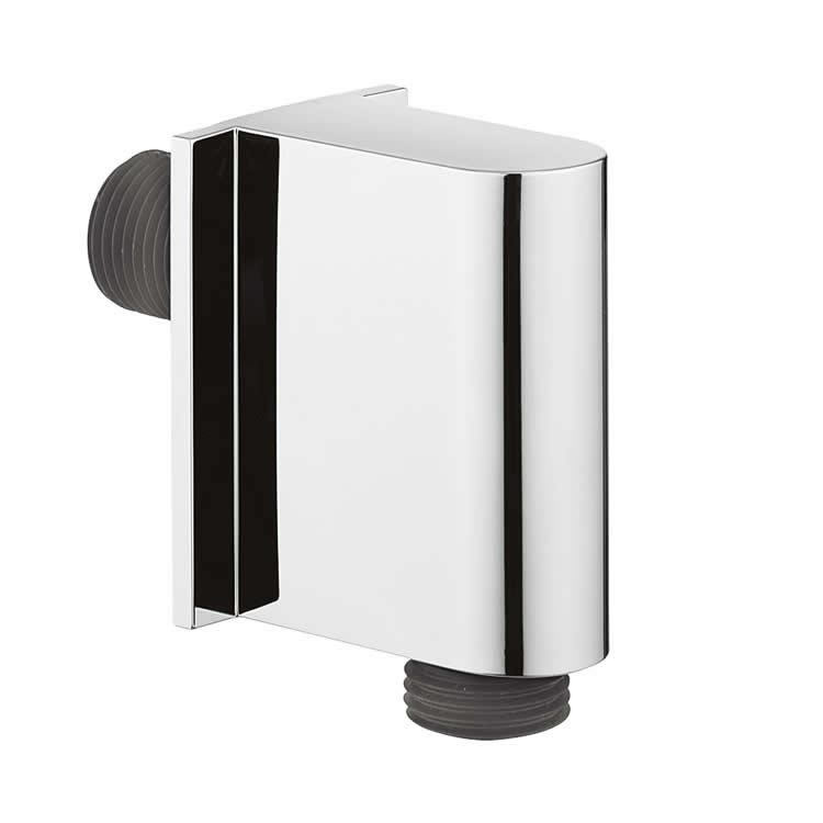 Crosswater Svelte Wall Outlet Image 1