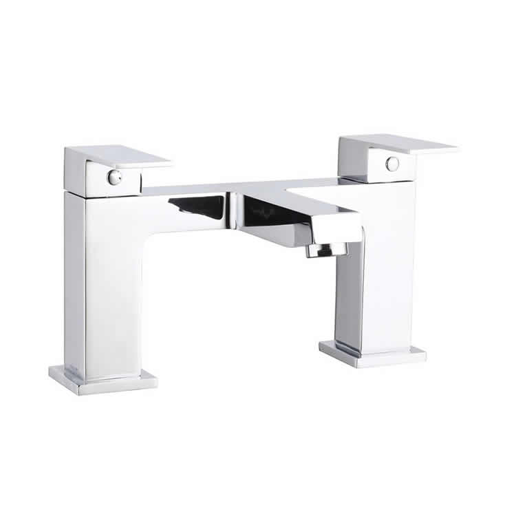 Photo of The White Space Forte Bath Filler