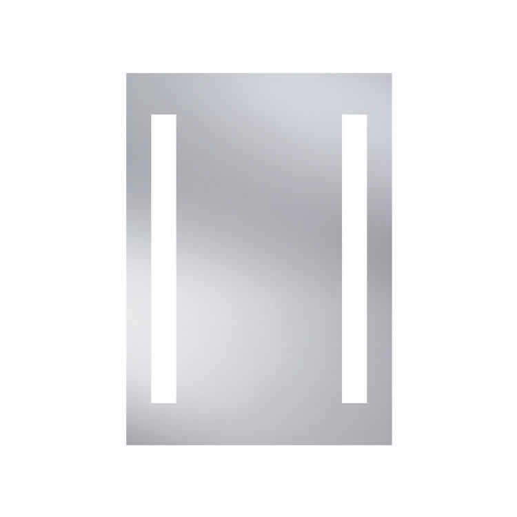 Photo of The White Space Par 500mm LED Bathroom Mirror