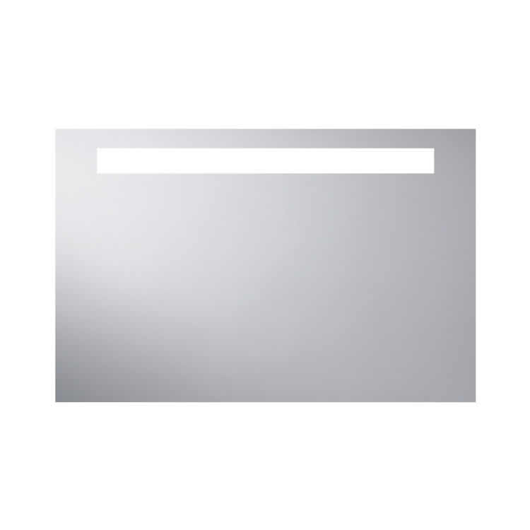 Photo of The White Space Nord 1000mm LED Bathroom Mirror