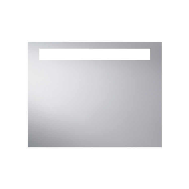 Photo of The White Space Nord 700mm LED Bathroom Mirror