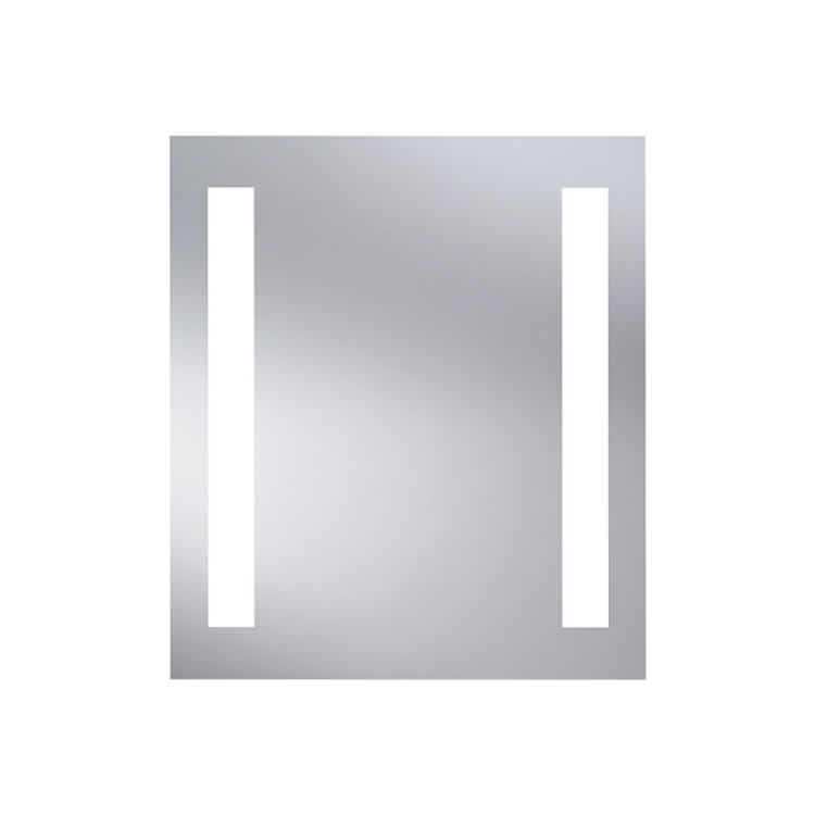 Photo of The White Space Par 700mm LED Bathroom Mirror