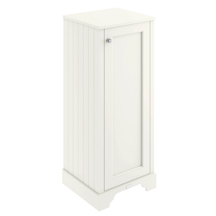 Photo of Bayswater Pointing White 465mm Tall Boy Unit