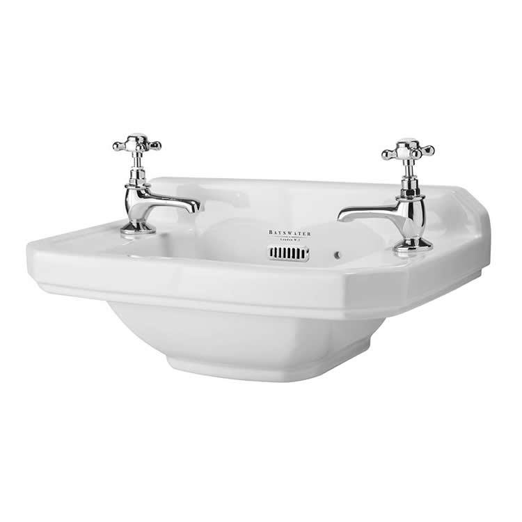 Photo of Bayswater Fitzroy 515mm Cloakroom Basin