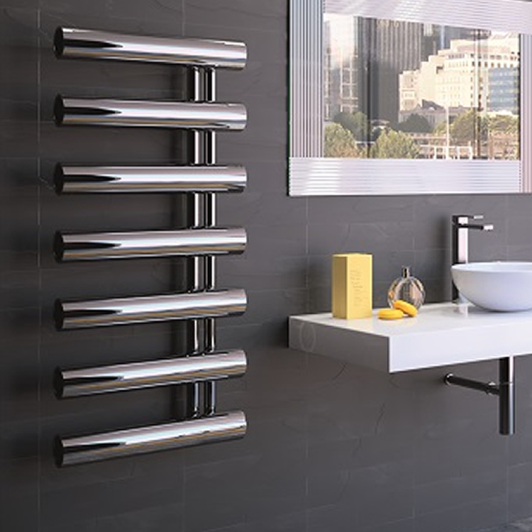 Radox Cannon Stainless Steel Radiator - Product Image