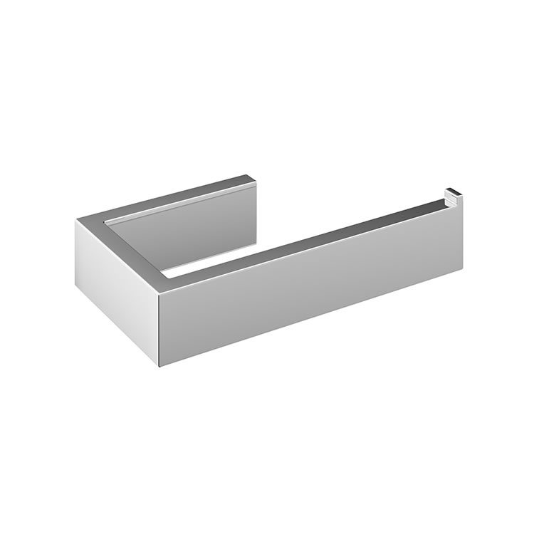 Photo of Abacus Pure Chrome Toilet Roll Holder