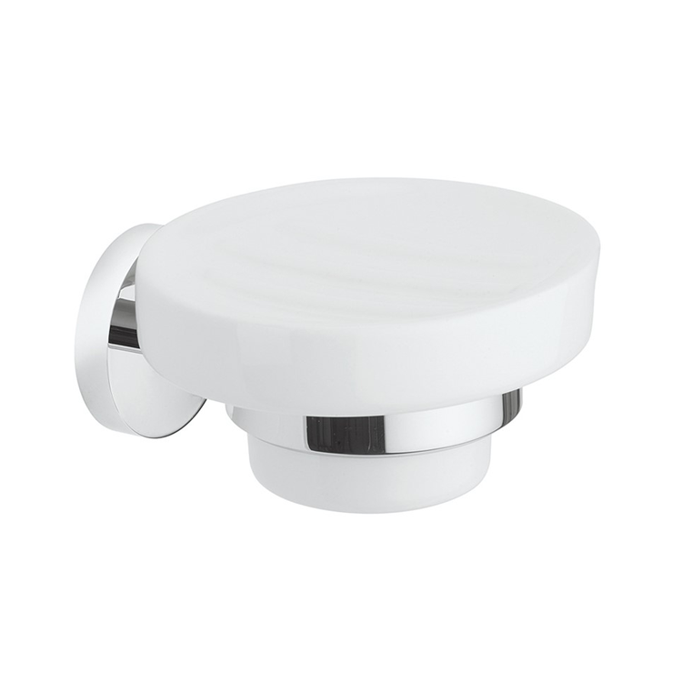 Photo of Crosswater Central Soap Holder