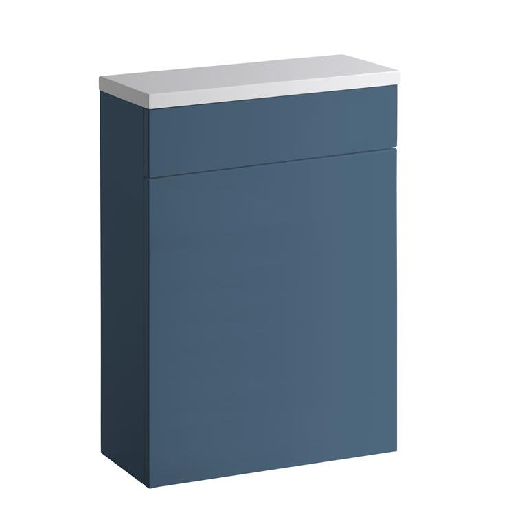 Photo of Roper Rhodes Derwent Blue 600mm Back To Wall WC Unit