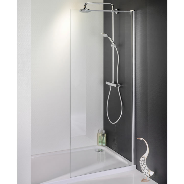 1600 x 900 Walk In Shower and Tray