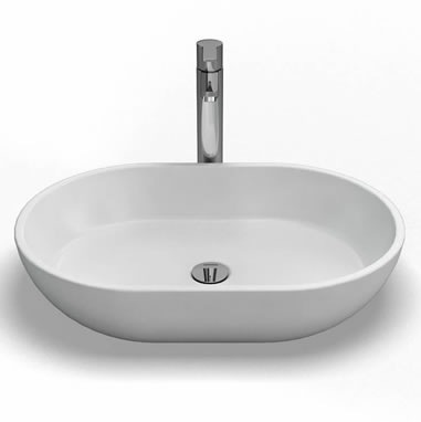 Clearwater Formoso Natural Stone Basin