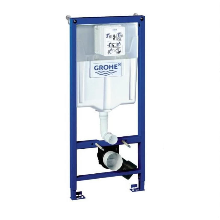 1.13m Grohe Frame