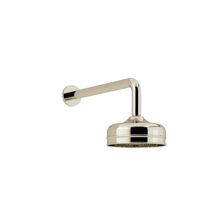 Photo of Heritage Premium Vintage Gold Fixed Shower Head