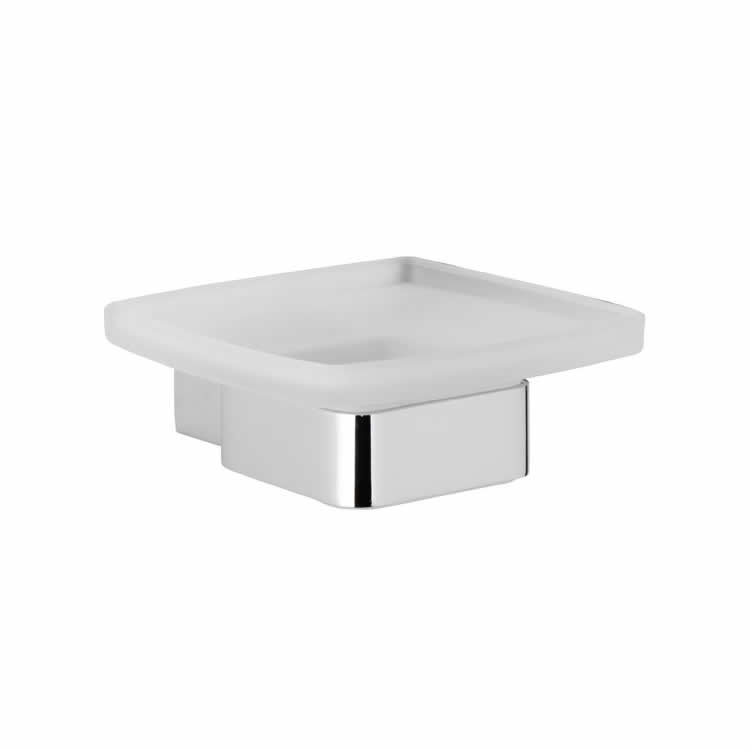 Roper Rhodes Horizon Frosted Soap Dish