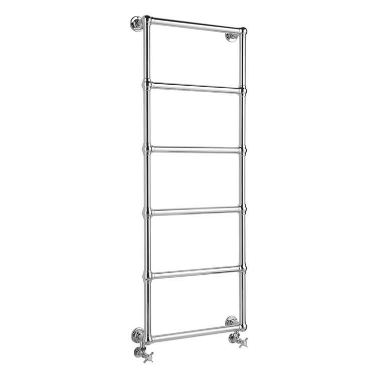 Photo of Bayswater Juliet Wall Mounted Heated Towel Rail