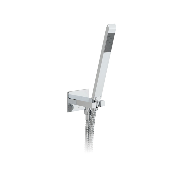 Photo of Vado Omika Single Function Shower Handset with Hose