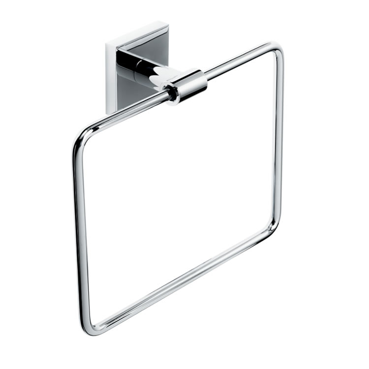 Roper Rhodes Pace Towel Ring