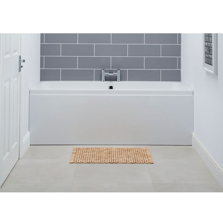 Photo of Carron Profile 1600 x 800mm Double Ended Bath