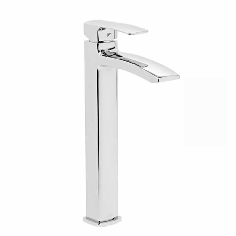 Roper Rhodes Sync Tall Basin Tap with Click Waste