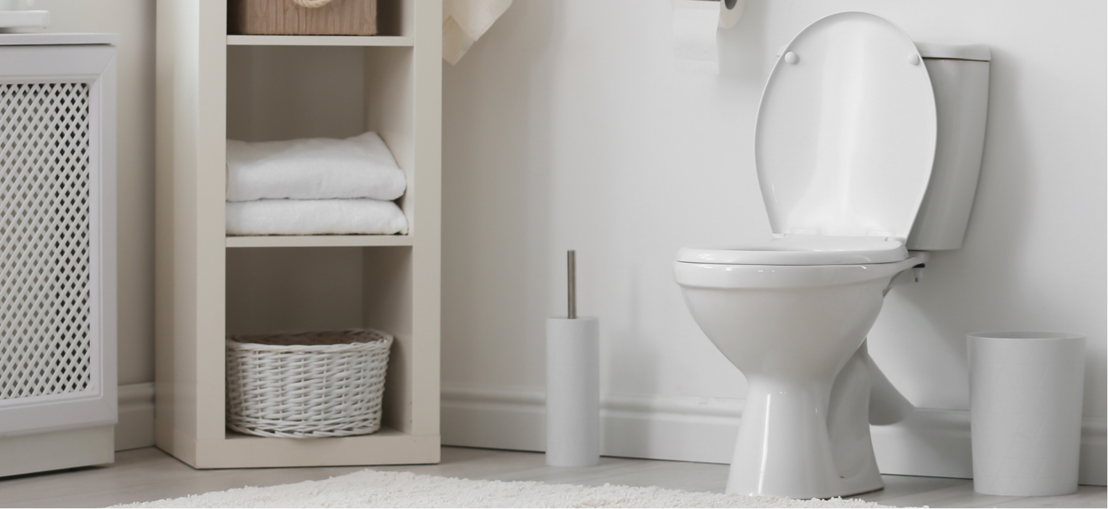 What is a Comfort Height Toilet?
