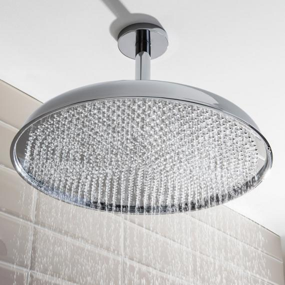 Crosswater Belgravia 450mm Chrome Shower Head