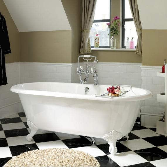 Victoria albert cheshire victoria albert baths for Victoria albert clawfoot tub