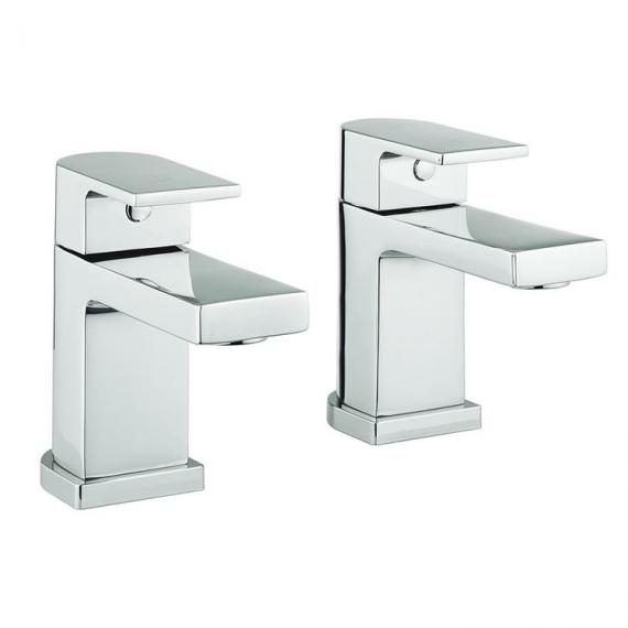 Adora Planet Bath Pillar Taps