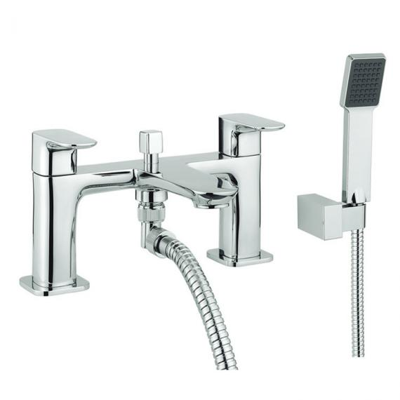 Adora Serene Bath Shower Mixer with Kit